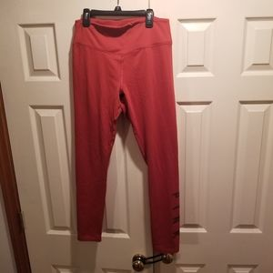 PINK Victoria's Secret leggings